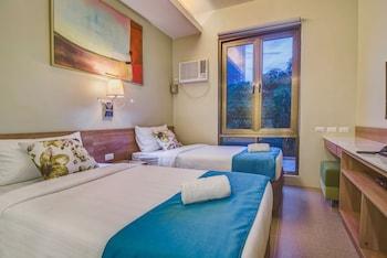 ABC HOTEL CEBU Guestroom View