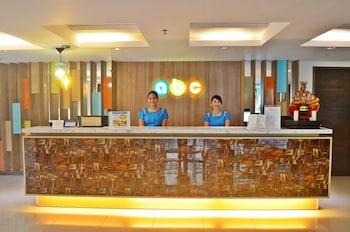 ABC HOTEL CEBU Reception