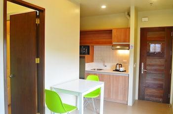 ABC HOTEL CEBU Living Area