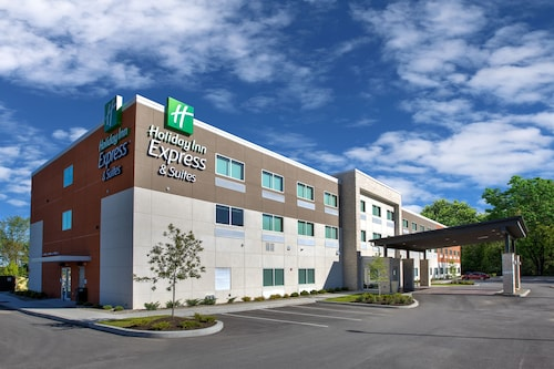 . Holiday Inn Express & Suites New Castle, an IHG Hotel