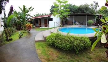 Hotel - Twin Lodge Galapagos Hotel