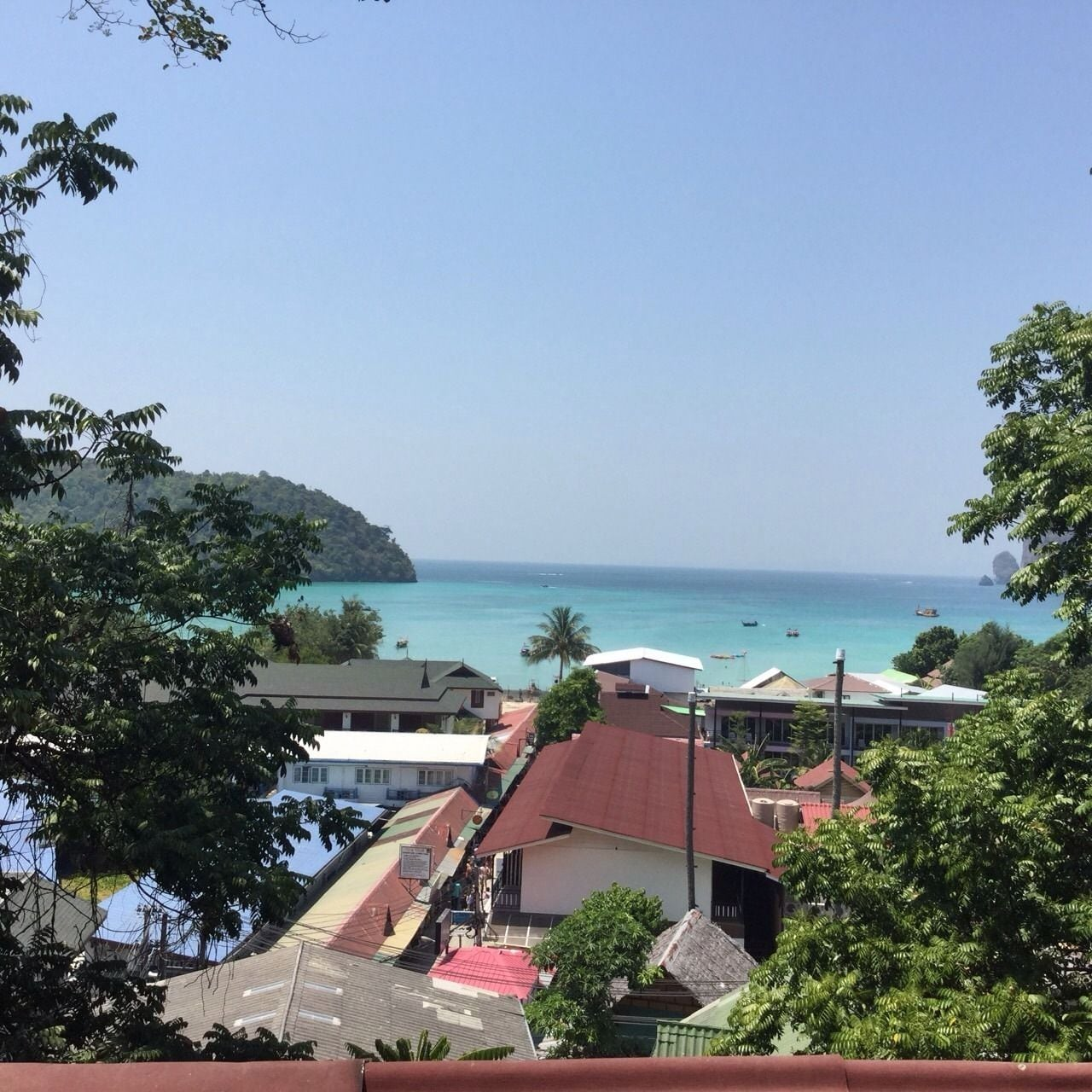 Phi Phi Tara Inn 2 - Adults Only, Muang Krabi
