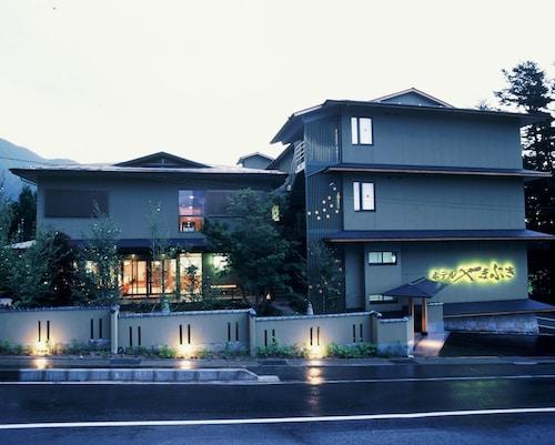 Hotel Yamabuki, Komagane