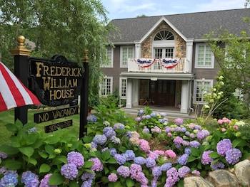 費德里克威廉之家飯店 Frederick William House
