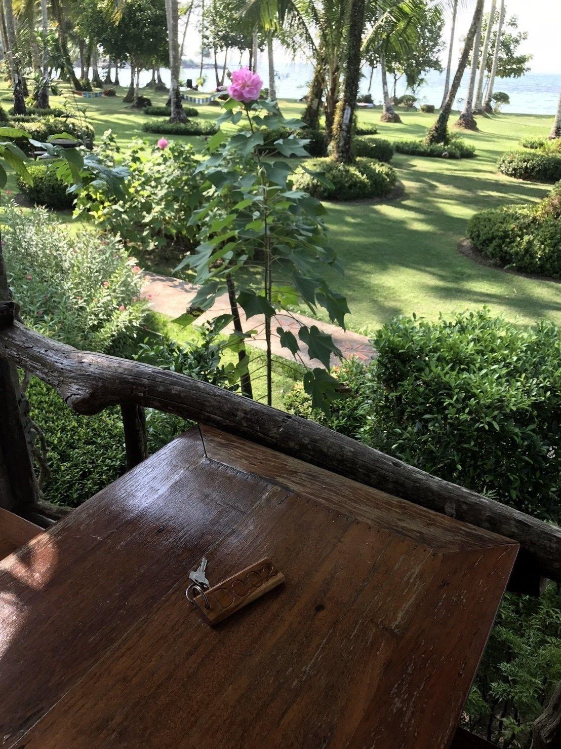 Dusita Resort Kohkood, K. Ko Kut