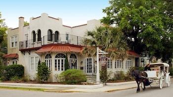 Hotel - Casa de Suenos