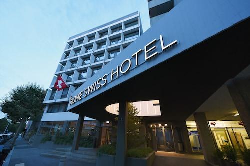 Home Swiss Hotel, Genève