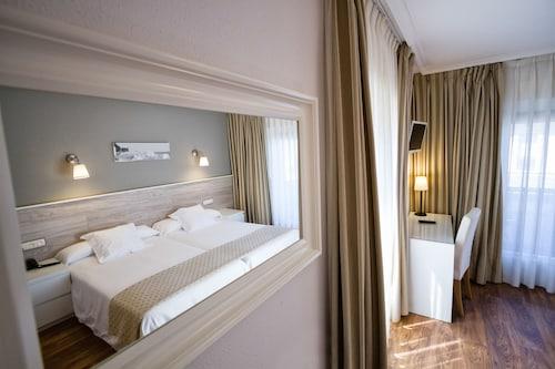 . Hotel Don Pepe