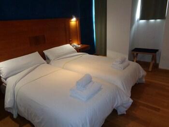 Hotel Villa de Betanzos - Guestroom  - #0