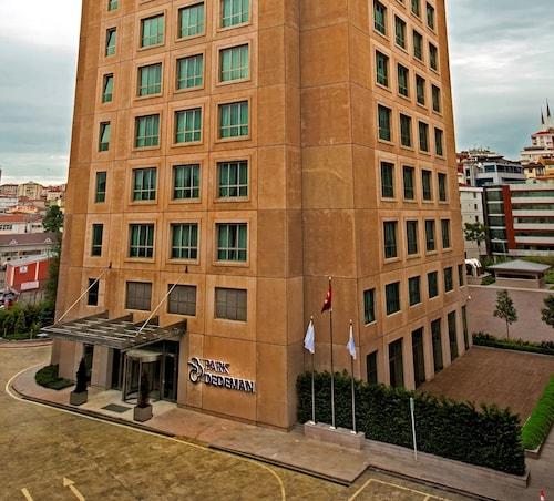 Park Dedeman Bostanci Hotel, Maltepe