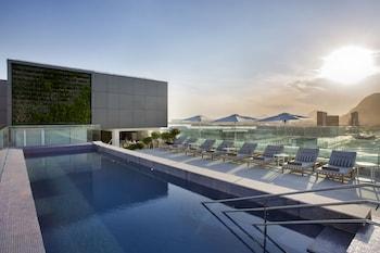 文堤巴拉飯店 Venit Barra Hotel