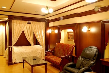 HOTEL CACHE - ADULTS ONLY Room