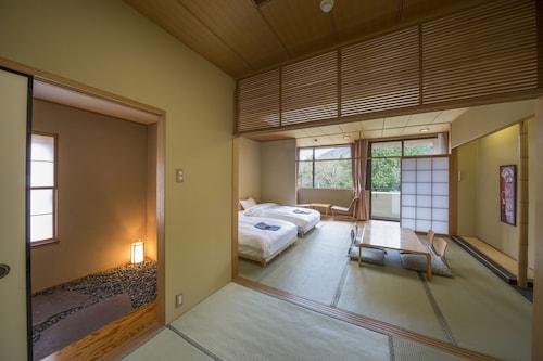 Hakone Kowakien Miyamafurin, Hakone