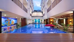 Fame Hotel Sunset Road Kuta