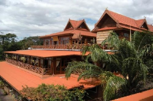 . Mekong Paradise Resort