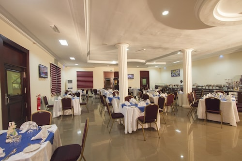 Kingstel Hotel, Ahanta West
