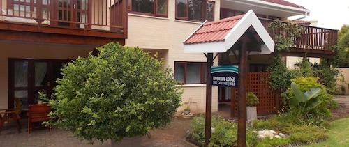 Rivertide Lodge, Eden