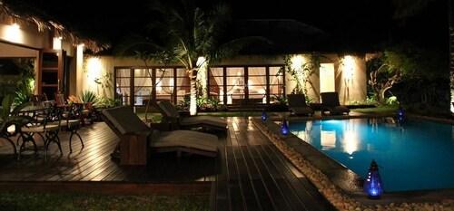 Chuiba Bay Lodge, Pemba