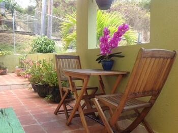 BK Villas - Porch  - #0