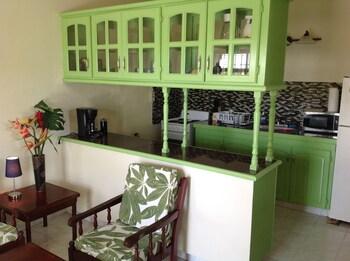 BK Villas - In-Room Kitchen  - #0