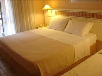 胡雷爾海灘開放式公寓飯店