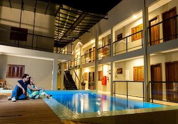 波尼托中心 CLH 套房 CLH Suites Bonito Centro