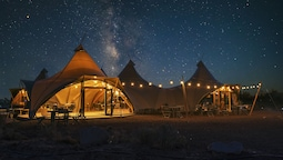 Under Canvas Grand Canyon
