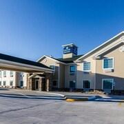 Cobblestone Inn & Suites - Ord