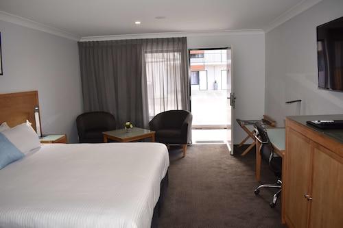 . Best Western Quirindi RSL Motel