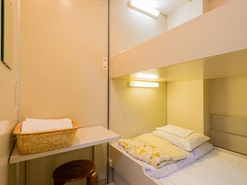 Kobe Student Youth Center - Hostel, Kobe