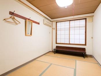KOBE STUDENT YOUTH CENTER - HOSTEL Room