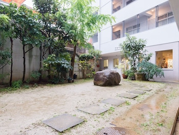KOBE STUDENT YOUTH CENTER - HOSTEL Property Amenity