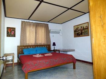 ALONALAND RESORT APARTELLE Room