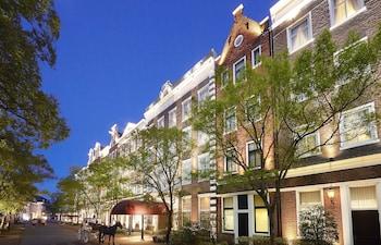 ハウステンボス ホテル アムステルダム