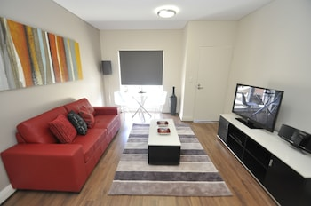 Hotel - Glebe Furnished Apartments