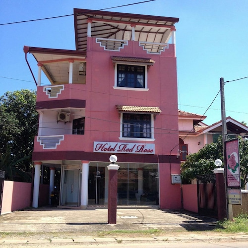 Hotel Red Rose, Negombo