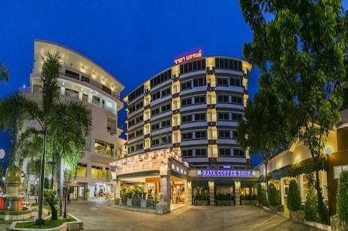 Raya Grand Hotel, Muang Nakhon Ratchasima