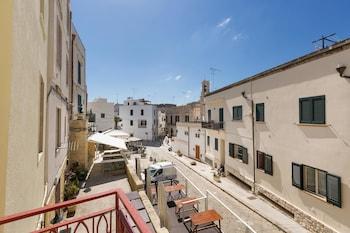 Casa dei Coralli - Balcony View  - #0