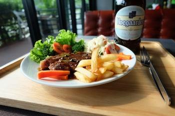 Interpark Residence Chonburi-Rayong - Restaurant  - #0