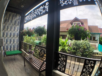 Chiang Mai Thai House - Balcony  - #0