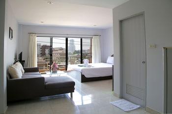 Superior Double Room, Private Bathroom