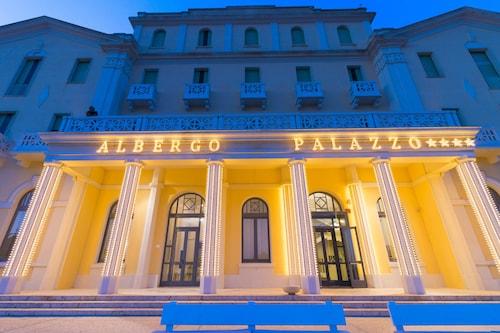 Albergo Palazzo, Lecce