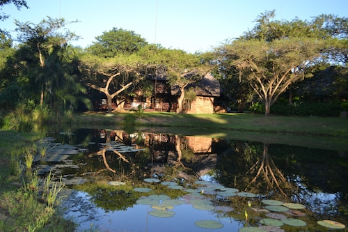 Kruger Park Lodge - Golf Safari SA, Ehlanzeni