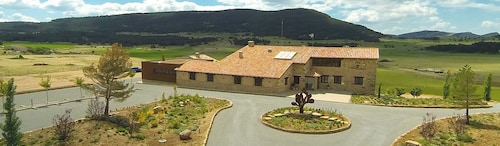 . Hotel Mas de Cebrián
