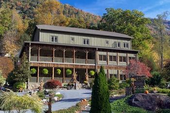 魅力湖艾絲梅拉達旅館 The Esmeralda Inn at Lake Lure