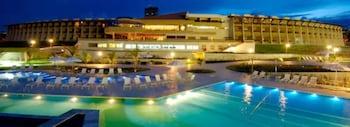 花園坎皮納飯店 Garden Hotel Campina Grande