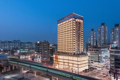 . Ramada Incheon