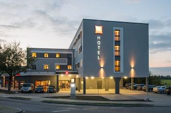 ibis Muenchen Airport Sued Hotel