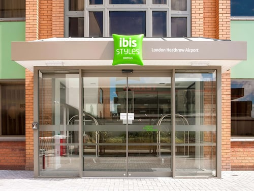 . Ibis Styles London Heathrow