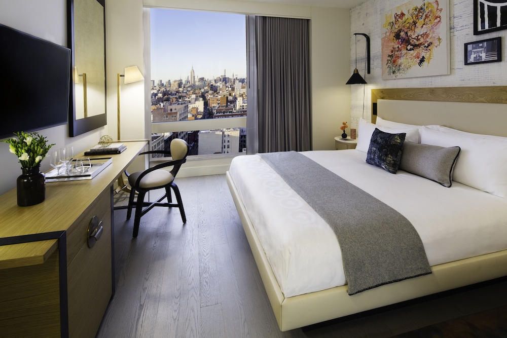 Hotel 50 Bowery, part of JdV by Hyatt, Profilbild